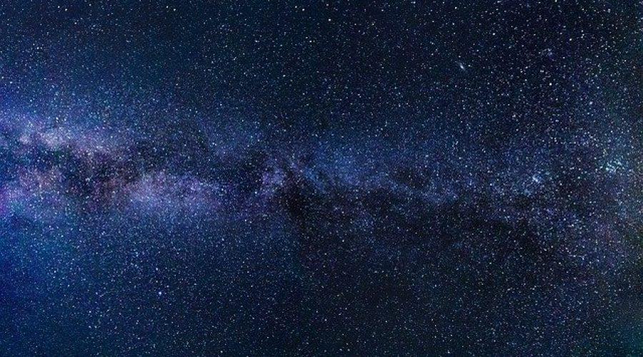 Blicken Sie manchmal in die Sterne?